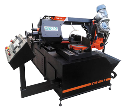 Band Saw Machine Suppliers